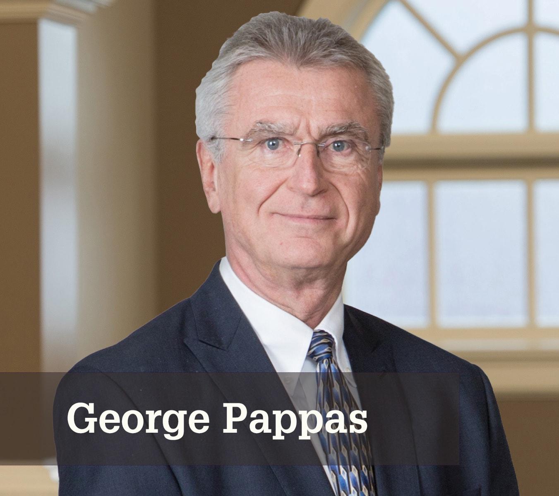 George Pappas