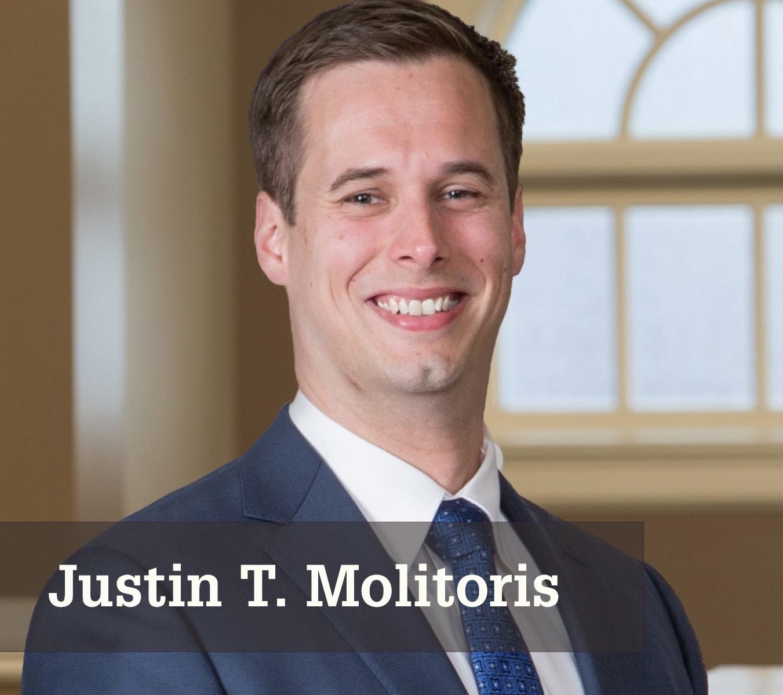 Justin T. Molitoris