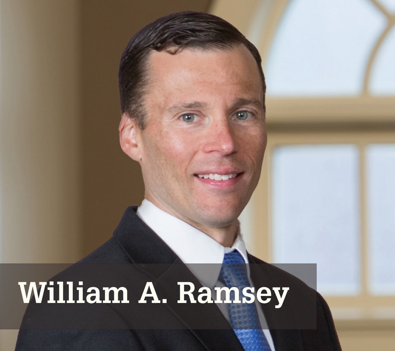 William A. Ramsey