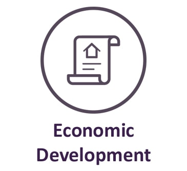 Economic Development and Real Estate