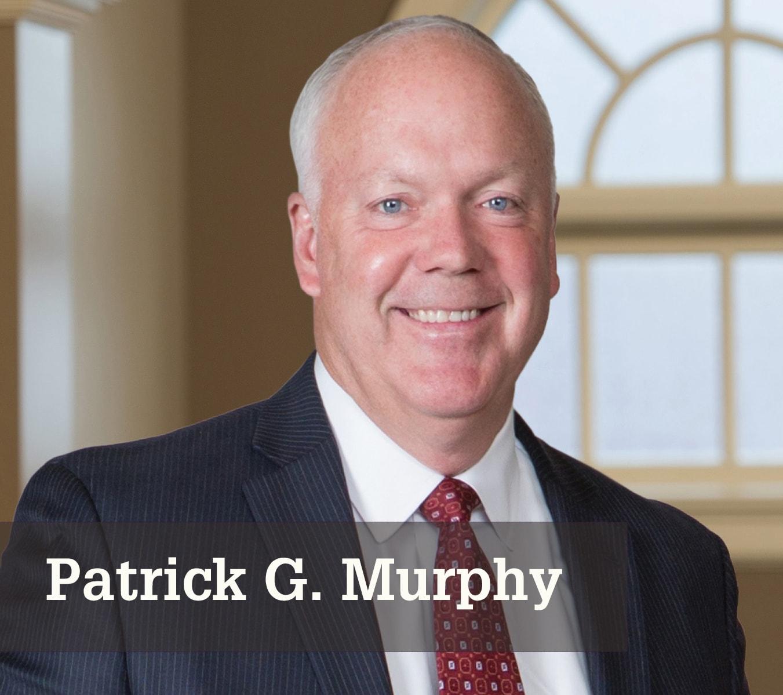 Patrick G. Murphy