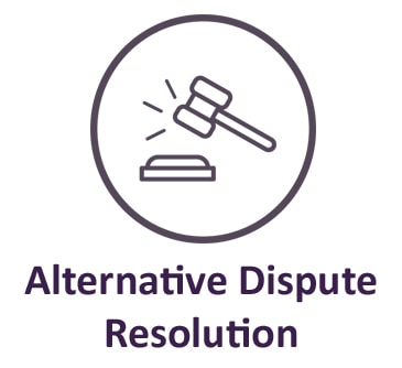 Alternative Dispute Resolution