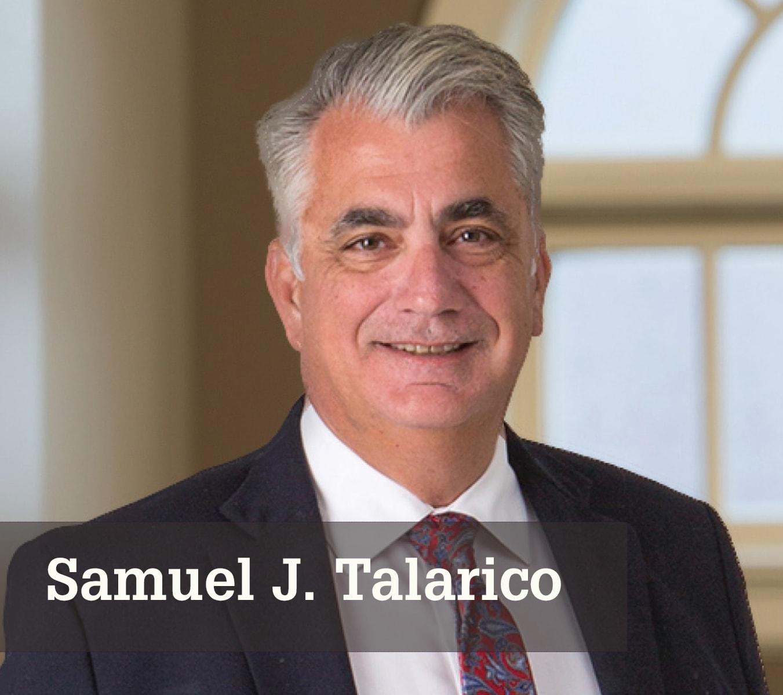 Samuel J. Talarico