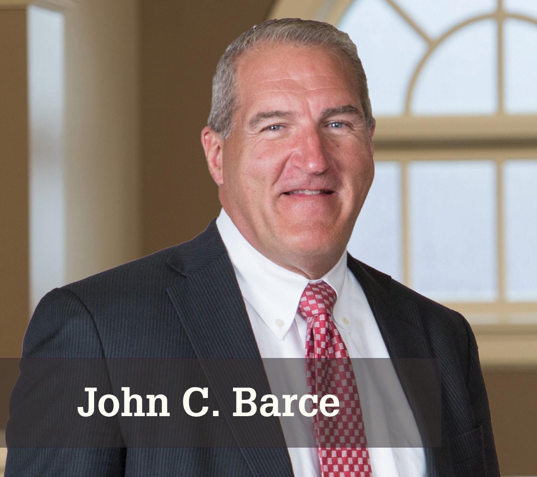 John C. Barce