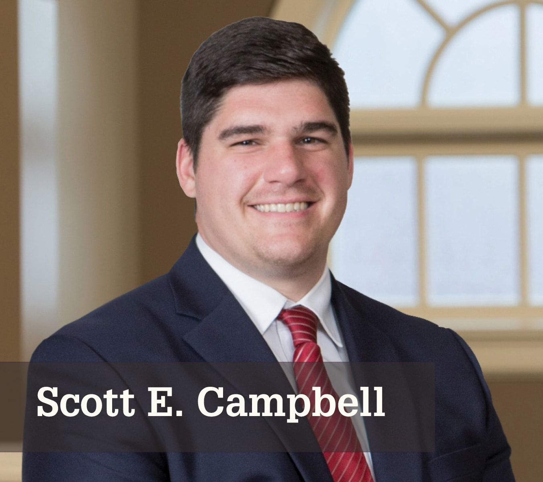 Scott E. Campbell