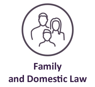 Family and Domestic Law